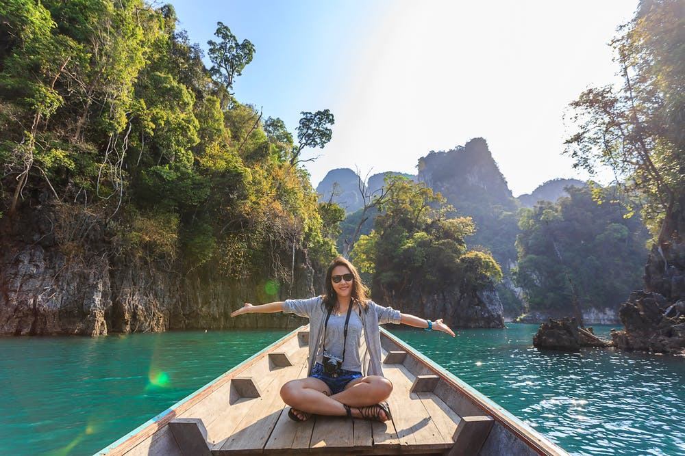 Most Instagram-worthy Vacation Spots